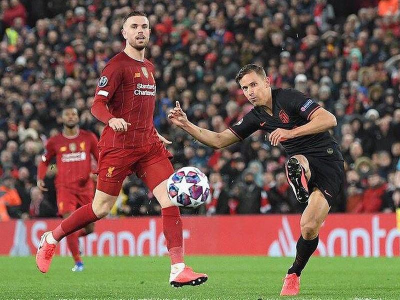 TP Liverpool yêu cầu điều tra trận Liverpool tiếp Atletico - ảnh 1