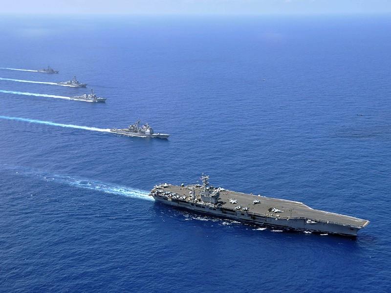 Biển Đông: Trung Quốc lập quận, đặt tên đảo cũng vô ích - ảnh 1