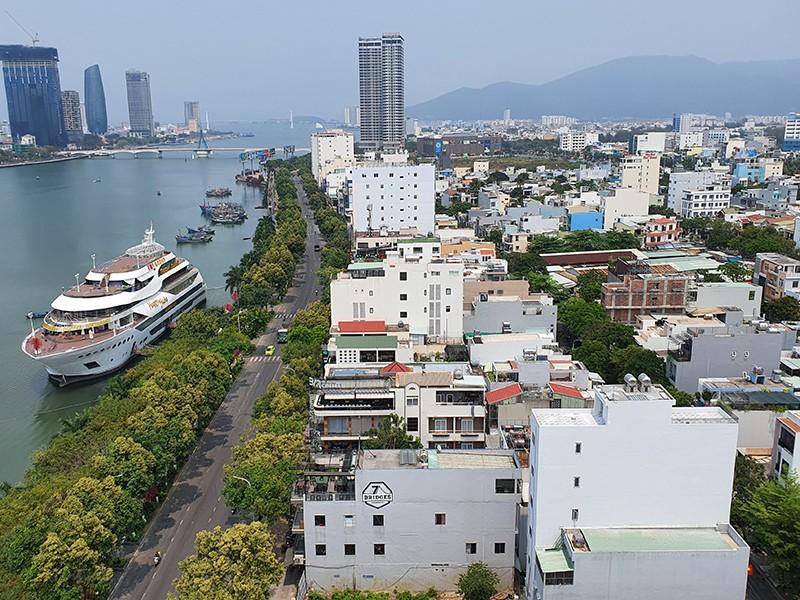 Đà Nẵng sẽ thí điểm mô hình chính quyền đô thị - ảnh 1