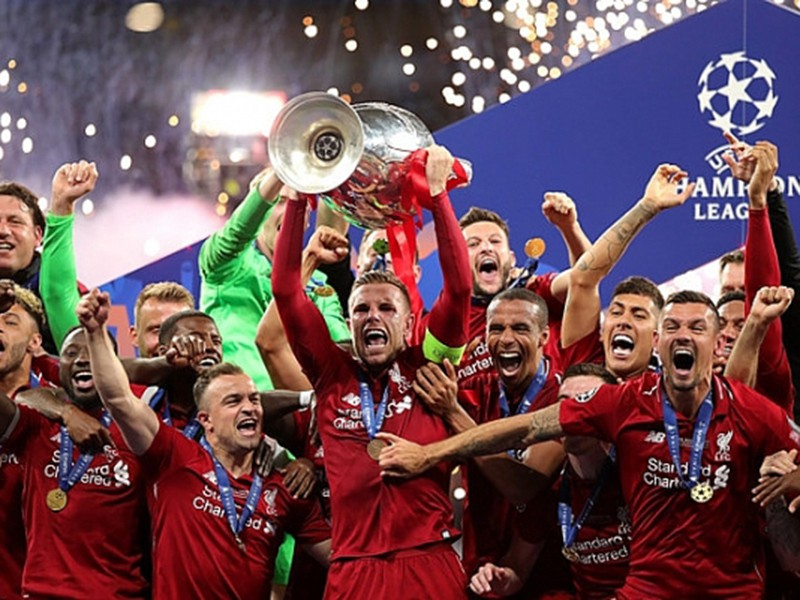 UEFA gỡ rối, Liverpool không lo mất ngôi 'vua' Premier League - ảnh 1