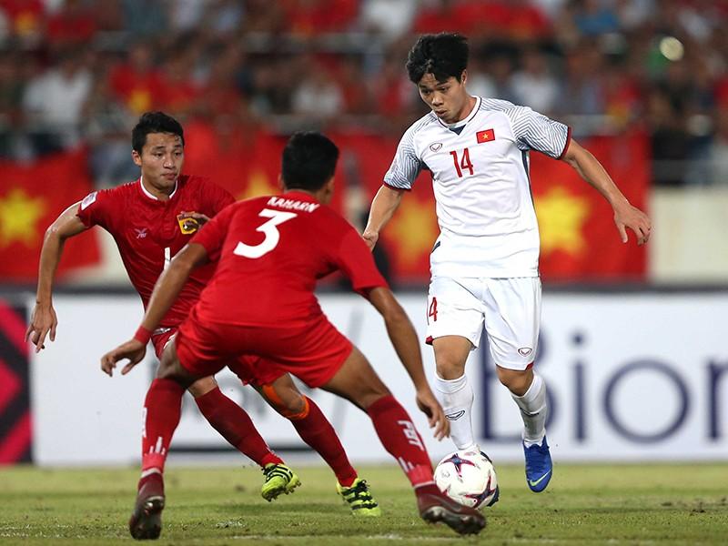 Khán giả Việt Nam thỏa thích với AFF Cup 2020 - ảnh 1