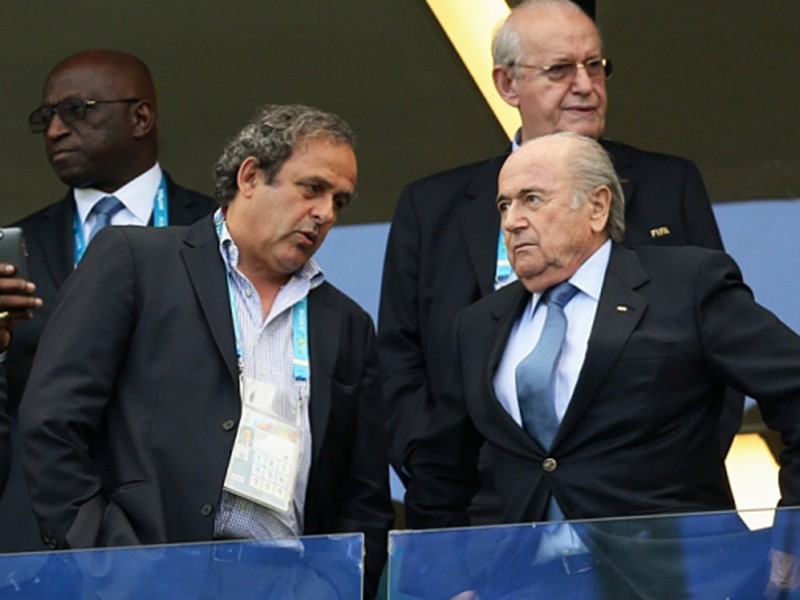Khi Chủ tịch FIFA Gianni Infantino bị cáo buộc phạm pháp! - ảnh 2