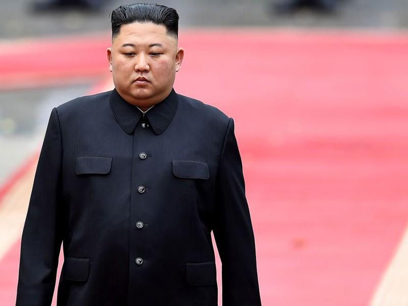 Sức khỏe ông Kim Jong-un và tương lai Triều Tiên - ảnh 1