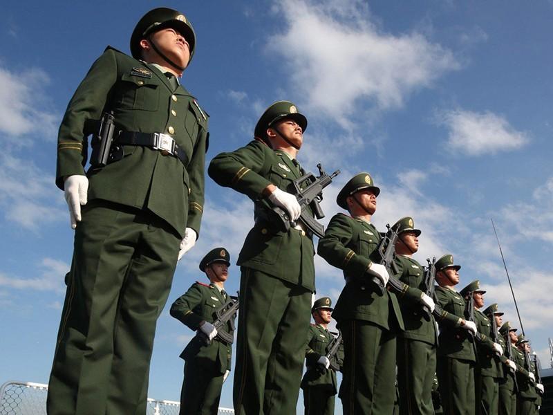 Biển Đông: Trung Quốc đừng mong dùng 'cơ bắp' dọa nước khác - ảnh 1