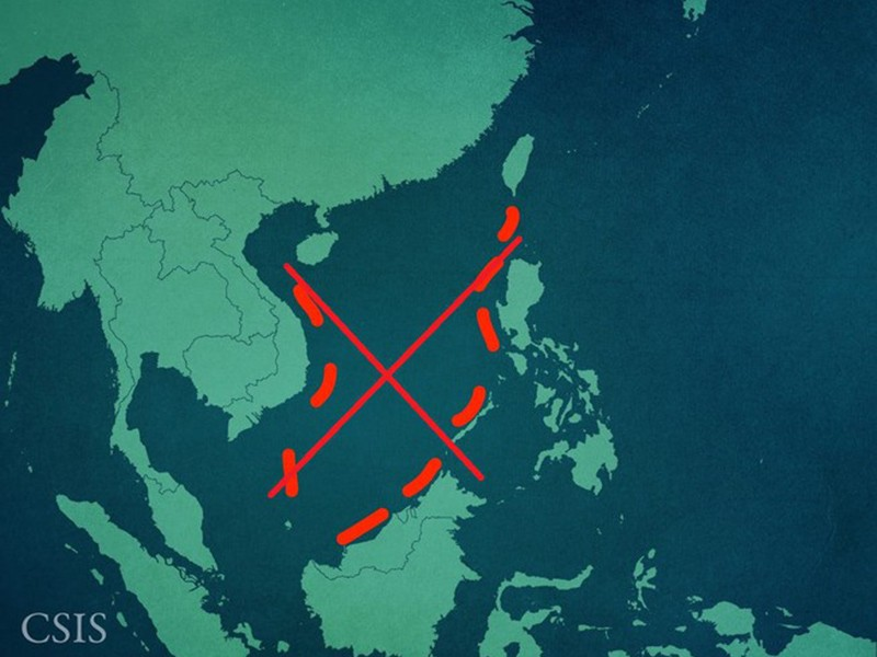Biển Đông: Mỹ, EU cần bắt tay chống sự đe dọa từ Trung Quốc - ảnh 2