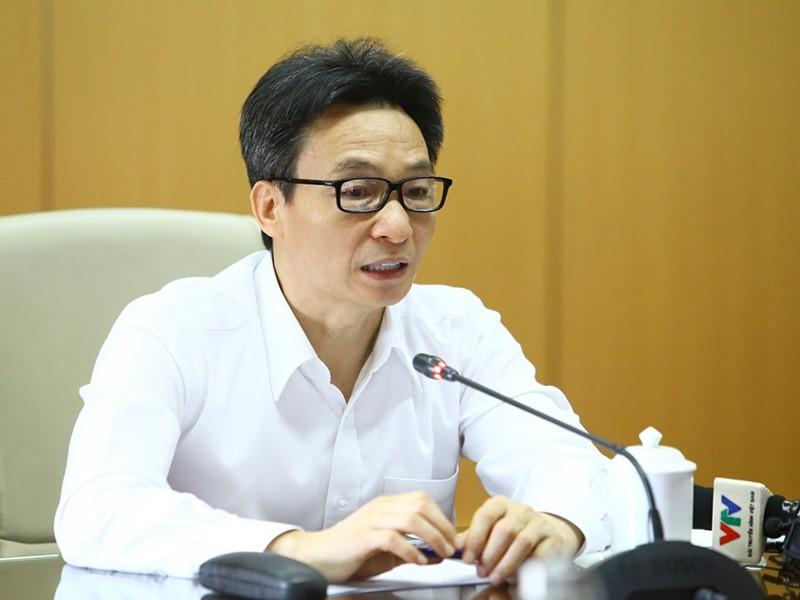 Việt Nam tập trung nghiên cứu vaccine chống COVID-19 - ảnh 1