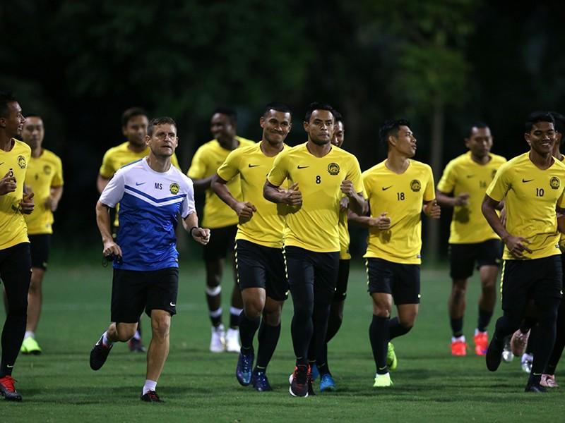 Malaysia đưa M-League trở lại với ưu tiên số một cho đội tuyển - ảnh 1