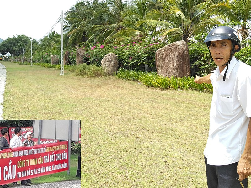 Khánh Hòa: Nhiều khuất tất tại dự án Sông Lô - ảnh 1