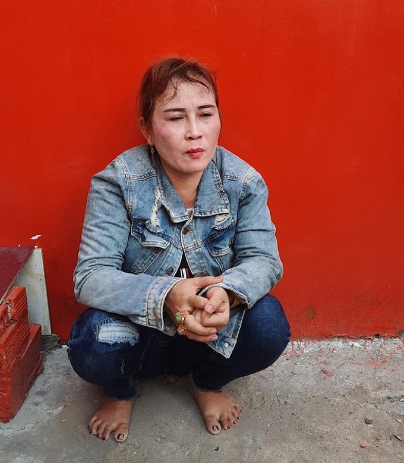 Chân dung băng nhóm Loan 'cá' ở Đồng Nai - ảnh 2