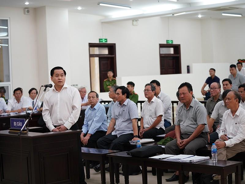 Cựu chủ tịch Đà Nẵng kêu oan, nói 'không có thực quyền' - ảnh 1
