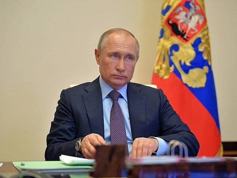 COVID-19 ở Nga phức tạp: Thử thách lớn cho ông Putin - ảnh 1