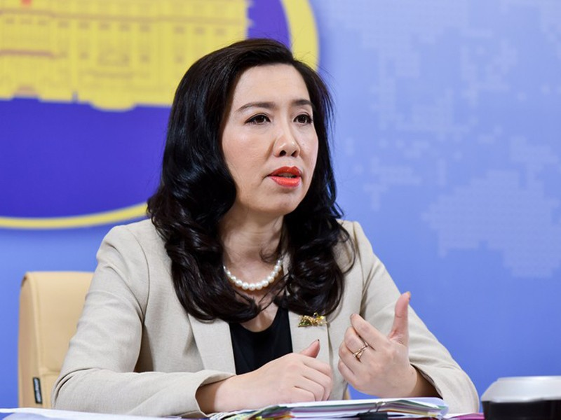 Biển Đông: Chuyên gia bàn chuyện ngăn mưu đồ của Trung Quốc - ảnh 2