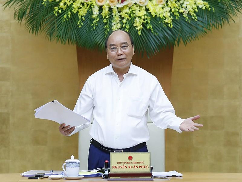 Thủ tướng: Kinh tế TP.HCM phải nhanh chóng bật dậy - ảnh 1