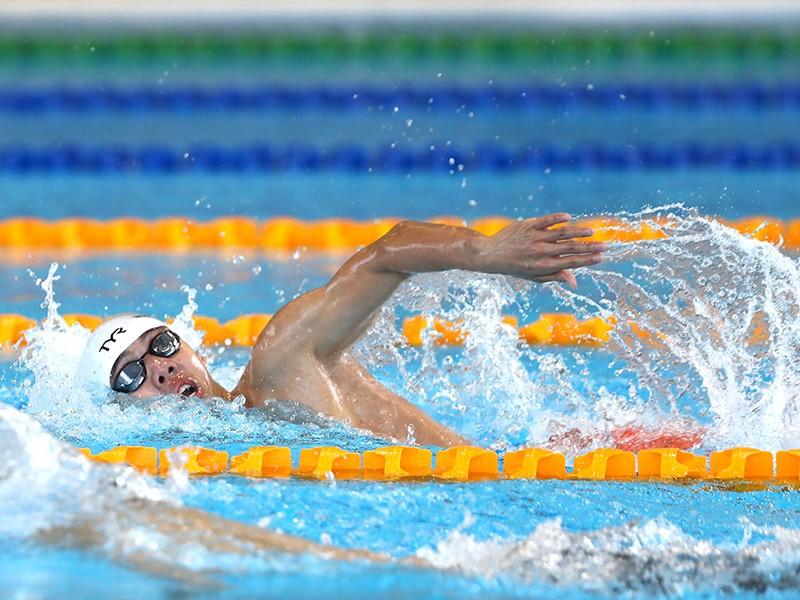 Thể thao Việt Nam còn thiếu 15 vé chơi Olympic - ảnh 1