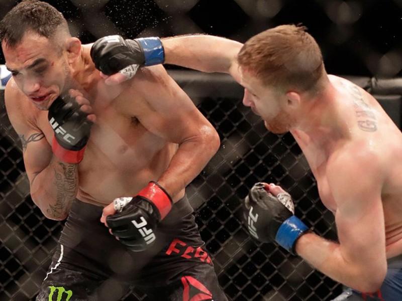 Loạt trận UFC 249: Ngựa về ngược - ảnh 1