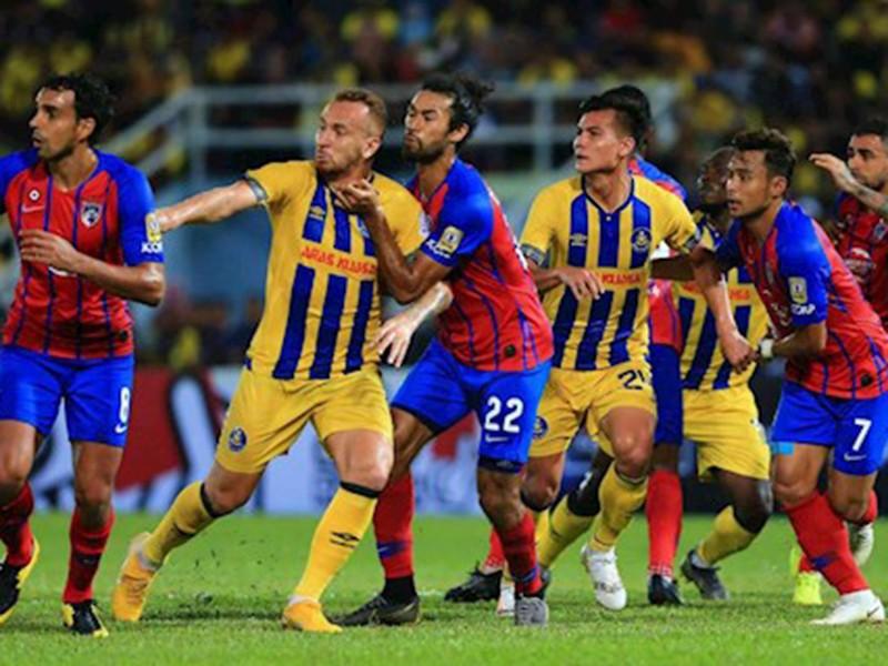 Bóng đá Malaysia đã quyết xong phương án trình chính phủ - ảnh 1