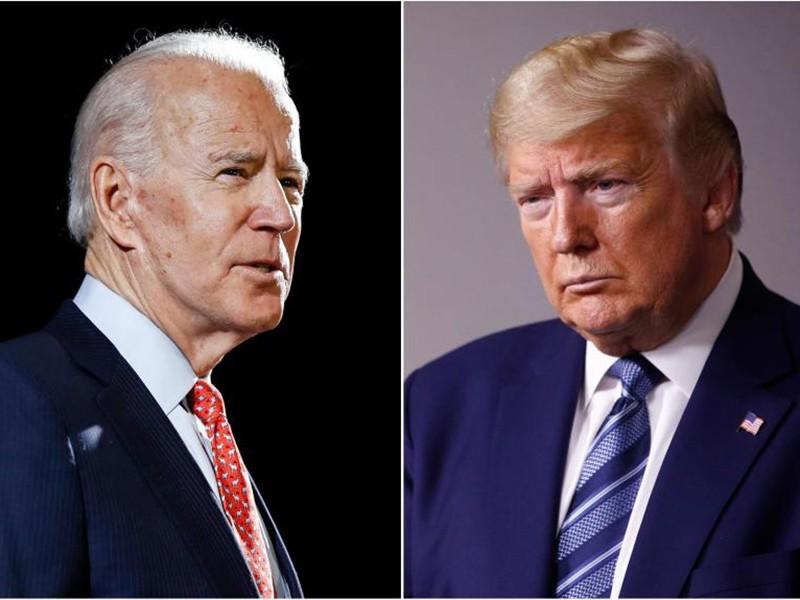 Ông Trump có làm tổng thống tiếp nếu Mỹ không bầu cử? - ảnh 1