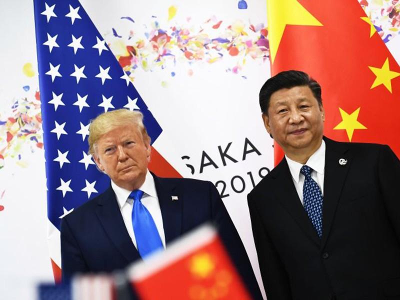 Trung Quốc phản ứng không hiệu quả khi bị xa lánh - ảnh 1