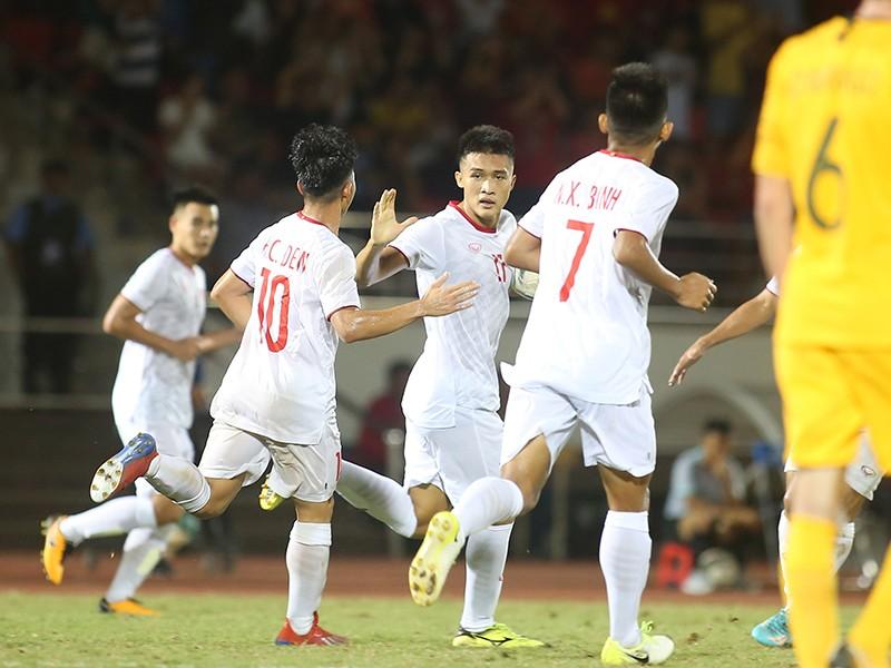 Cơ hội của U-19 Việt Nam khi vào nhóm 3 - ảnh 1