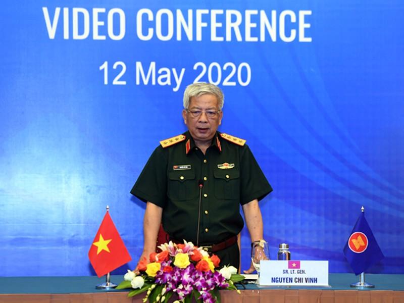 Đại dịch COVID-19 sẽ không cản trở hoạt động của ASEAN - ảnh 1