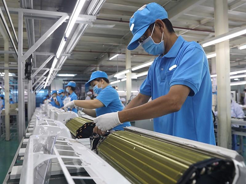 Đón doanh nghiệp lớn Mỹ, Hàn rời Trung Quốc sang Việt Nam - ảnh 2
