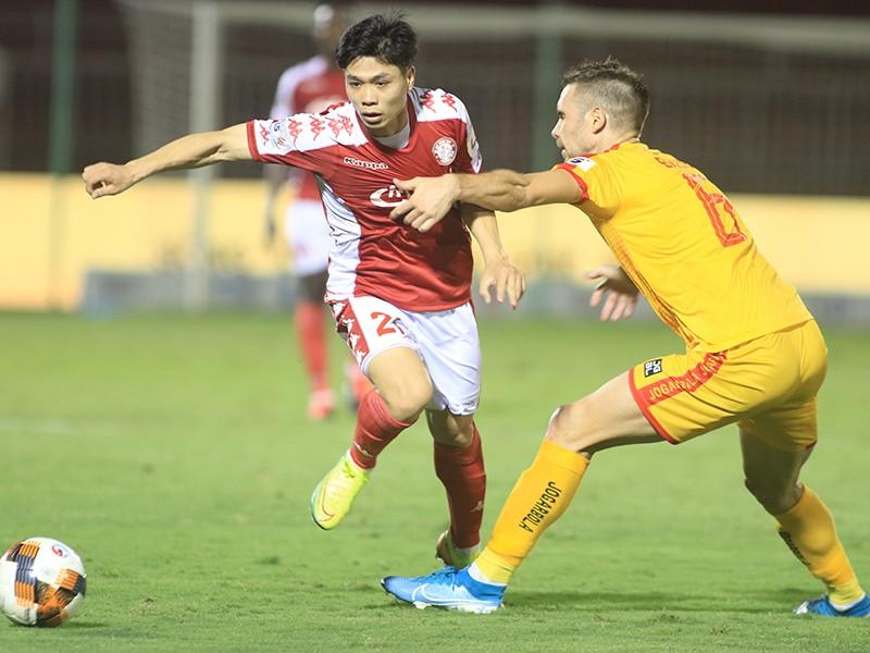 V-League trở lại, làng bóng Đông Nam Á thấp thỏm - ảnh 1
