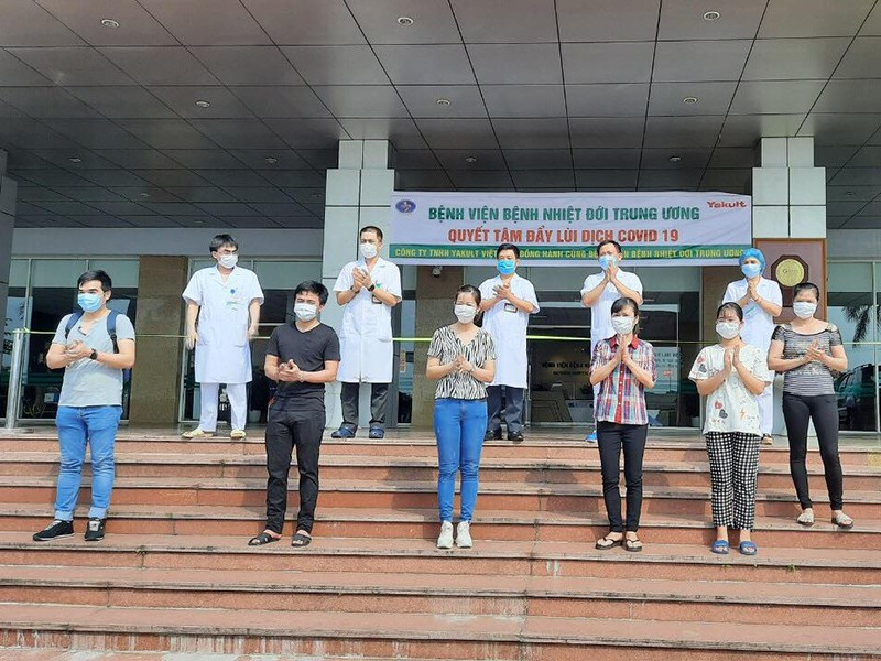 Việt Nam sẽ sớm công bố hết dịch COVID-19 - ảnh 1