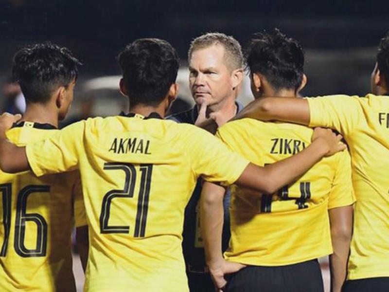 Lứa cầu thủ tài năng của Malaysia mất cơ hội cọ xát - ảnh 1