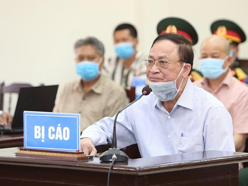 Ông Nguyễn Văn Hiến thừa nhận sai phạm - ảnh 1