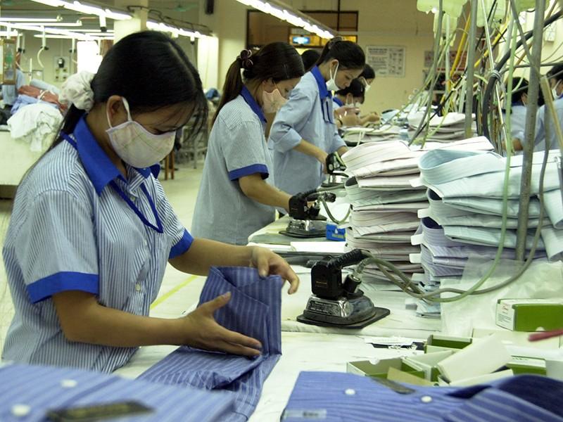 EVFTA tạo đà tăng trưởng kinh tế - ảnh 1