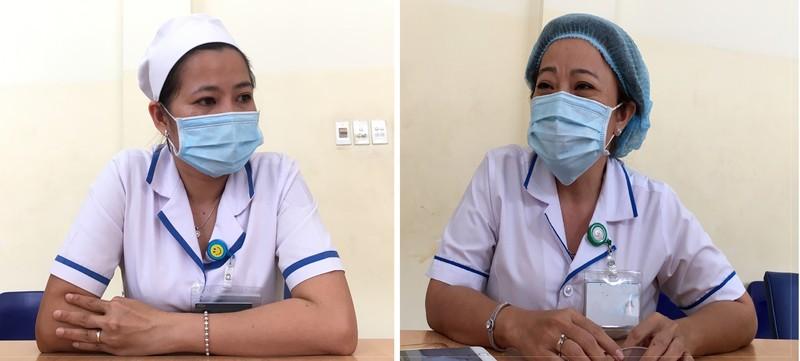 65 ngày giành sự sống cho bệnh nhân 91 - ảnh 3