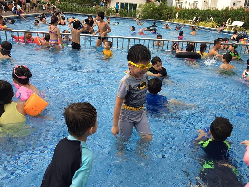 TP.HCM: 2 trẻ đuối nước thương tâm - ảnh 1