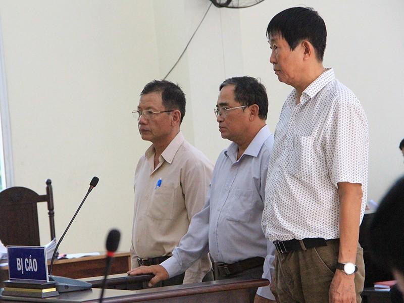 Vụ giám đốc sở ở Bình Dương: Không thể suy diễn để kết tội - ảnh 1