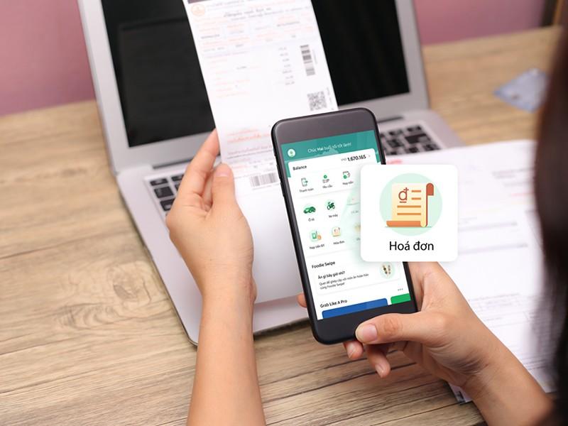 Xác thực tài khoản ví điện tử: Còn e ngại gì? - ảnh 1