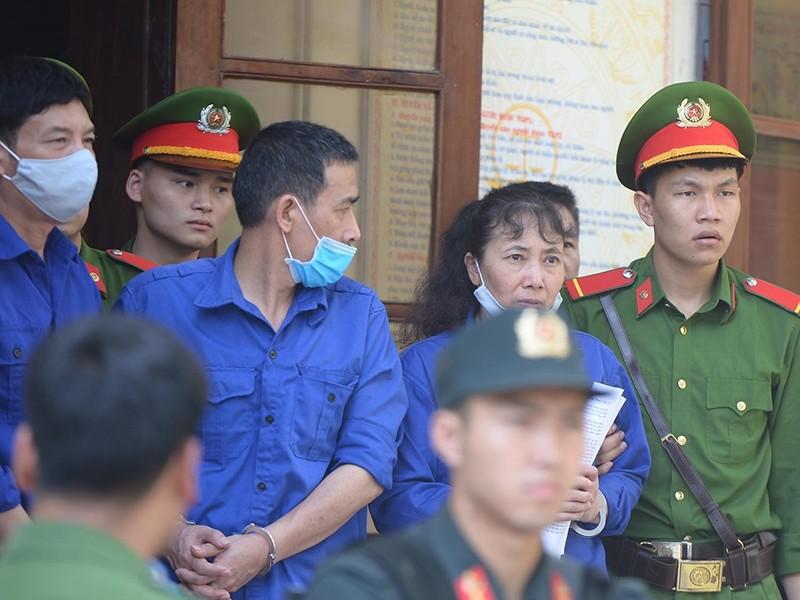 Cựu phó giám đốc Sở Giáo dục Sơn La vẫn nói mình vô tội - ảnh 1