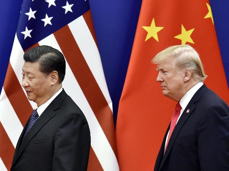 Cơ hội cuối để Mỹ ngăn Trung Quốc tạo ra trật tự mới - ảnh 1