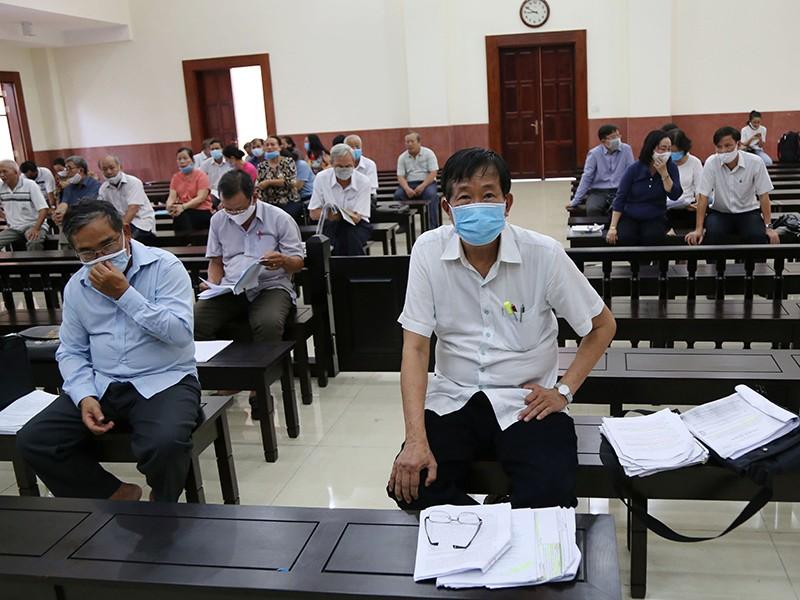 Vụ Cao Minh Huệ: Lấy 'thiệt hại tiềm ẩn' để buộc tội - ảnh 1