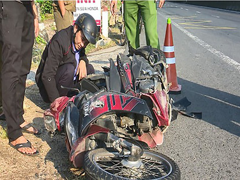 Truy quét hơn 1.000 km tìm tài xế tông chết người - ảnh 3