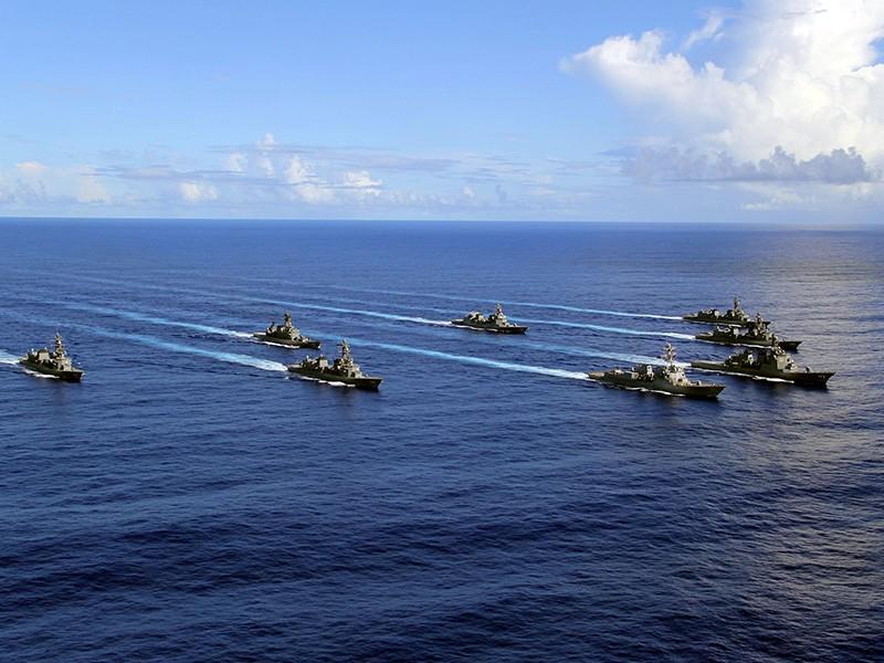 Biển Đông: Các nước phải đoàn kết, ứng phó với Trung Quốc - ảnh 1