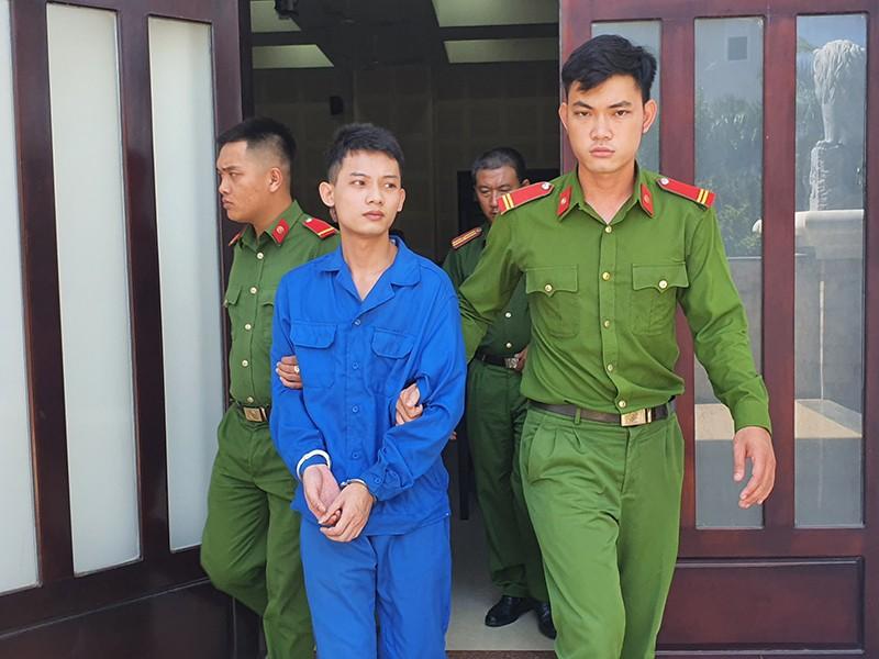 Vụ hiếp dâm 3 lần trong đêm: Mẹ bị cáo nói con vô tội - ảnh 1