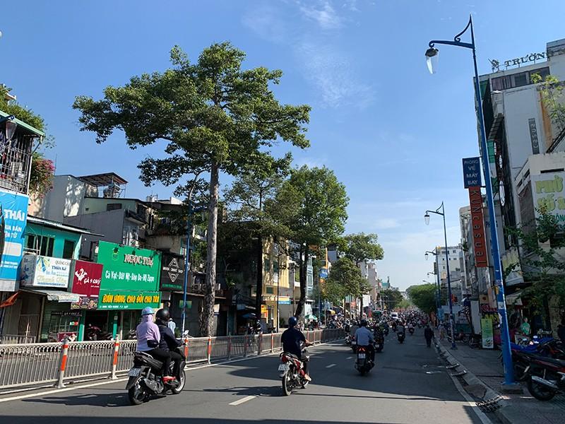 TP.HCM sẽ có tên đường Lê Văn Duyệt? - ảnh 1