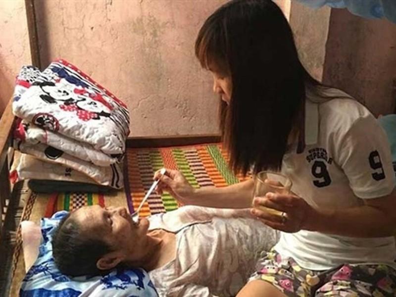 Nữ tuyển thủ Thùy Trang và lời dặn dò của mẹ - ảnh 1