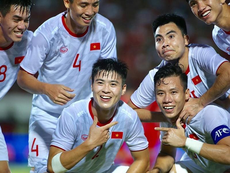 Việt Nam với cơ hội chủ nhà AFF Cup 2020 rất lớn - ảnh 1