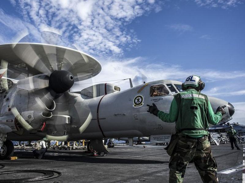 Biển Đông: Đừng chỉ nghĩ về xung đột Mỹ - Trung - ảnh 1