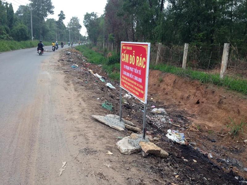 Đã dọn sạch bãi rác ở Biên Hòa, Đồng Nai - ảnh 2