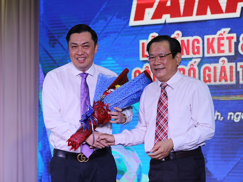 Toàn cảnh lễ trao giải Fair Play 2019, công bố Fair Play 2020 - ảnh 8