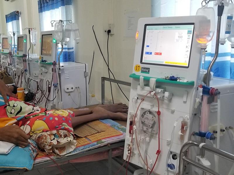 Có sai phạm tại Bệnh viện tỉnh Cà Mau - ảnh 1
