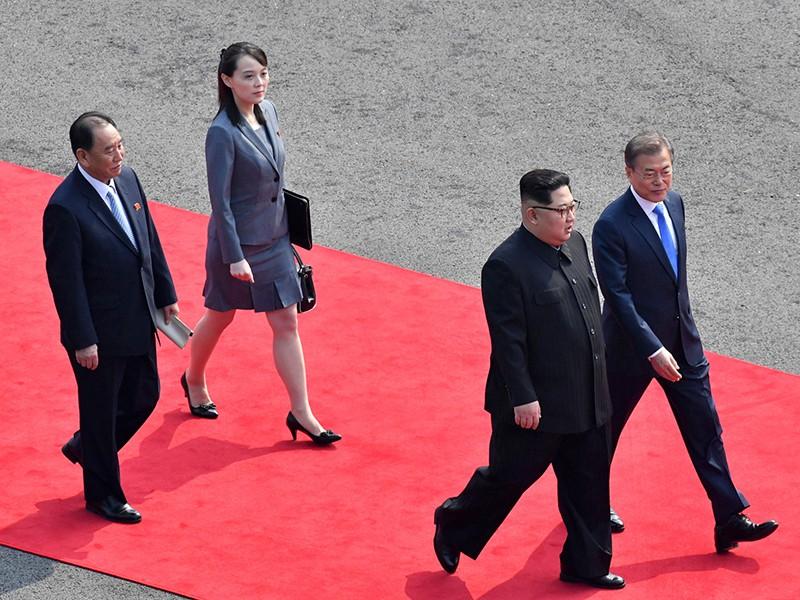 Triều Tiên cắt liên lạc Hàn Quốc: Thế khó của hai bên - ảnh 1