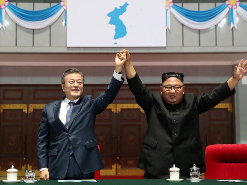 Giải mã động thái bất ngờ của Triều Tiên nhắm vào Hàn Quốc - ảnh 2