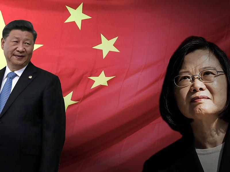 Lý do Trung Quốc liên tục gây sức ép với Đài Loan - ảnh 1